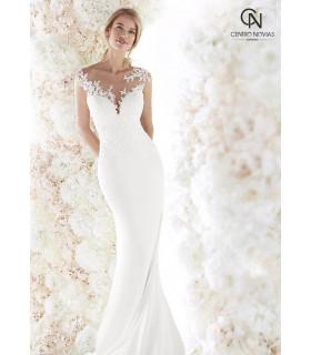 Vestido de novia COA2027 - Nicole