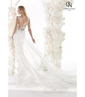 Vestido de novia COA2025 - Nicole