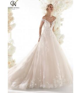 Vestido de novia COA2068 - Nicole