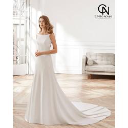Vestido de novia NEA - Aire Barcelona