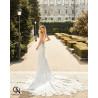 Vestido de novia NEDIVA - Aire Barcelona