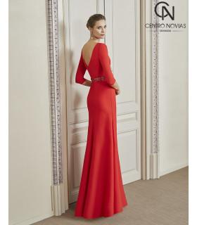 Vestido de fiesta 4G104 - Couture Club