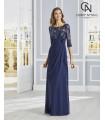 Vestido de fiesta 4G112 - Couture Club