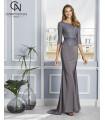 Vestido de fiesta 4G119 - Couture Club