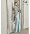 Vestido de fiesta 4G121 - Couture Club