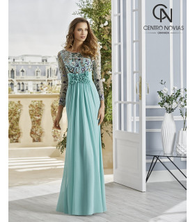 Vestido de fiesta 4G129 - Couture Club
