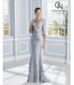 Vestido de fiesta 4G130 - Couture Club