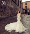 Vestido de novia Barcelona52 - Julia Kontogruni