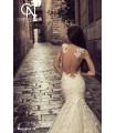 Vestido de novia Bacelona48 - Julia Kontogruni
