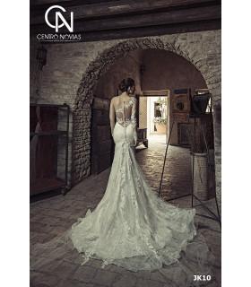 Vestido de novia JK10 - Julia Kontogruni