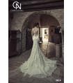 Vestido de novia JK1710 - Julia Kontogruni