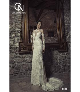 Vestido de novia JK26 - Julia Kontogruni