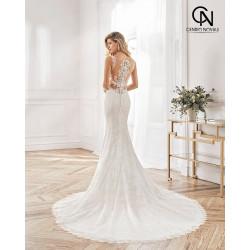 Vestido de novia NELIDA - Aire Barcelona