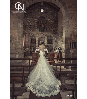 Vestido de novia JK29 - Julia Kontogruni