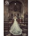 Vestido de novia JK1729 - Julia Kontogruni