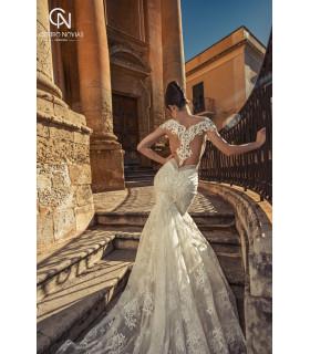 Vestido de novia COUTURE 50 - Julia Kontogruni
