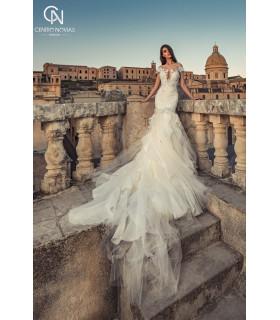 Vestido de novia COUTURE 53 - Julia Kontogruni