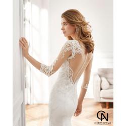 Vestido de novia NEMESIA - Aire Barcelona