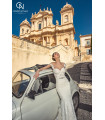 Vestido de novia COUTURE 55 - Julia Kontogruni