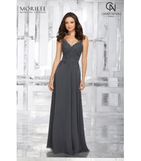 Vestido de fiesta 21544 - MORILEE