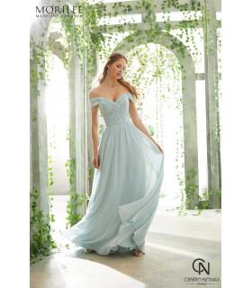 Vestido de fiesta 21614 - MORILEE