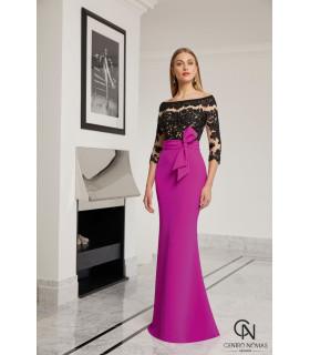 Vestido de fiesta 29419 - MORILEE