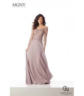Vestido de novia 71806 - MORILEE