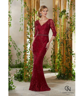 Vestido de fiesta 71924 - MORILEE