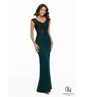 Vestido de fiesta 72014 - MORILEE