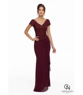 Vestido de fiesta 72022 - MORILEE