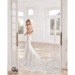 Vestido de novia NEYSA - Aire Barcelona