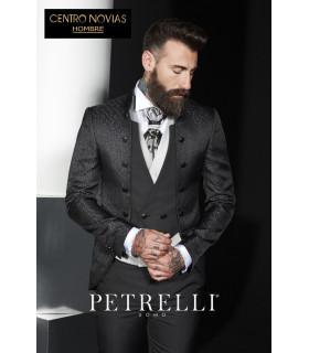 TRAJE DE CEREMONIA - PETRELLI