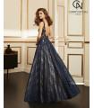 Vestido de fiesta 4J2E8 - MARFIL