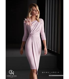 Vestido de fiesta MG3106 -Manu Garcia