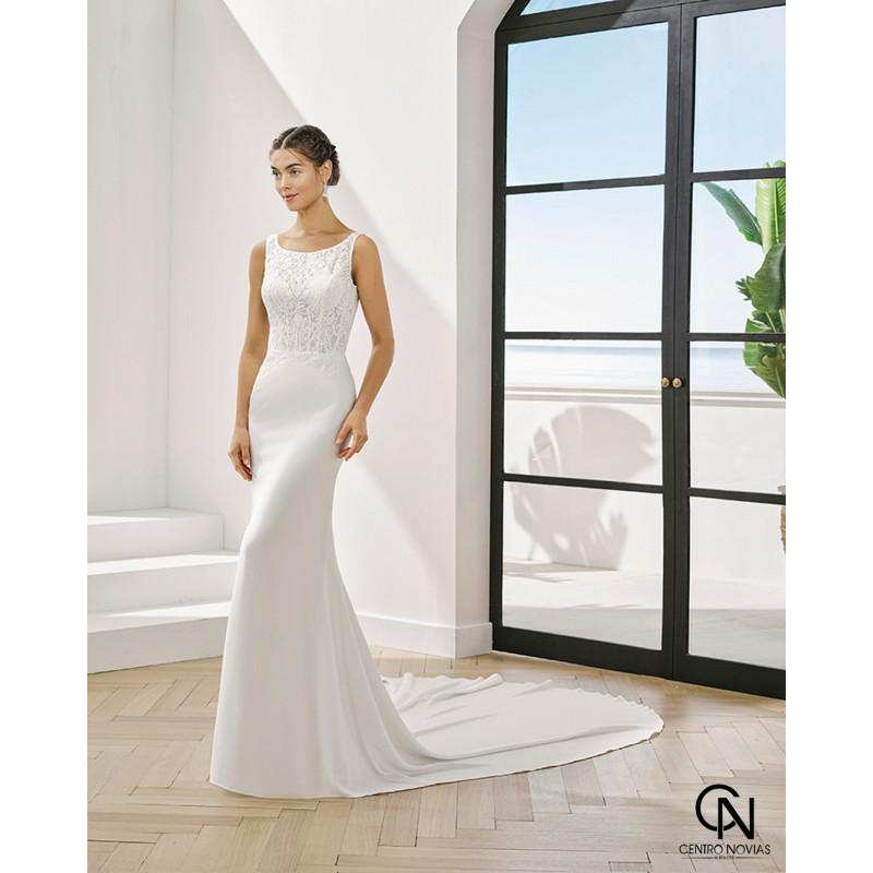 Vestido de novia PACOT - Adriana Alier