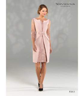 Vestido de novia P2013 - XAVANNA