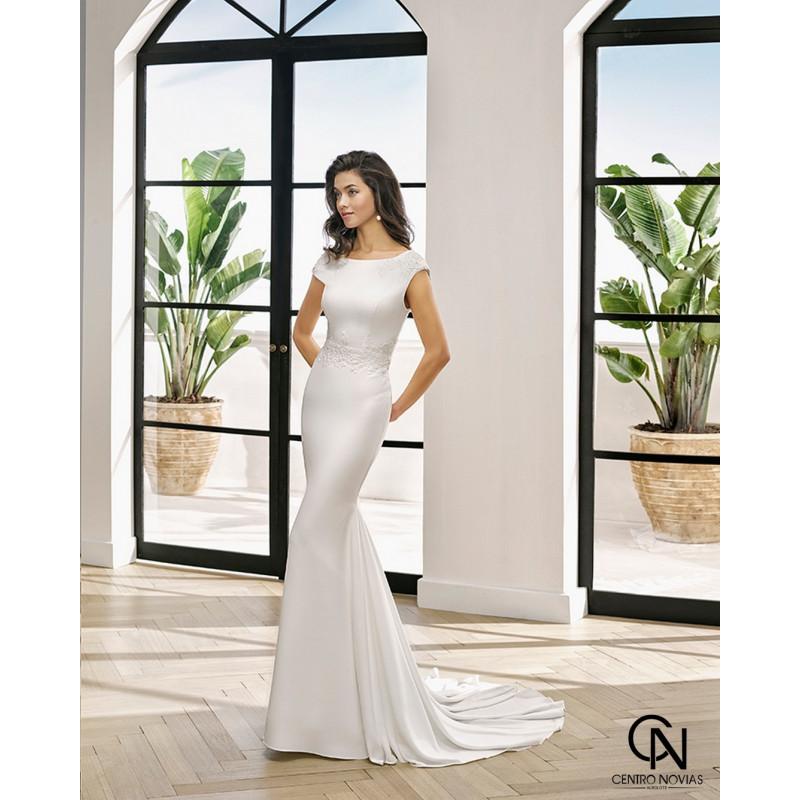 Vestido de novia PALMER - Adriana Alier