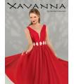 Vestido de fiesta P2020 - XAVANNA