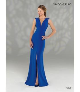 Vestido de novia P2028 - XAVANNA