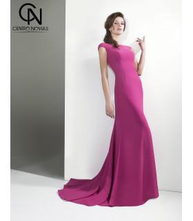 Vestido de fiesta Lugo Novias